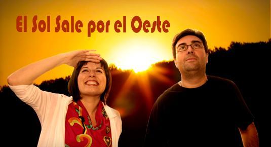 El Sol Sale por el Oeste de Canal Extremadura Radio