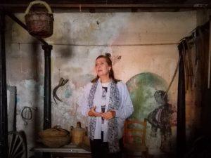 Quedada Amanecista 2016 - Elisa Belmonte